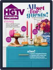 Hgtv (Digital) Subscription November 1st, 2019 Issue