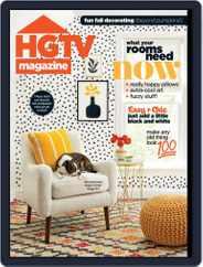 Hgtv (Digital) Subscription October 1st, 2019 Issue