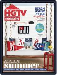 Hgtv (Digital) Subscription July 1st, 2019 Issue