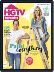 Hgtv (Digital) Subscription June 1st, 2019 Issue