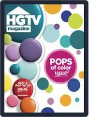 Hgtv (Digital) Subscription May 1st, 2019 Issue