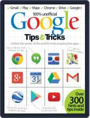 Google Tips & Tricks Magazine (Digital) Subscription August 27th, 2014 Issue