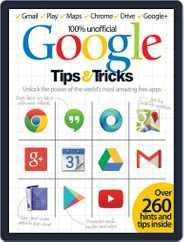 Google Tips & Tricks Magazine (Digital) Subscription September 27th, 2013 Issue