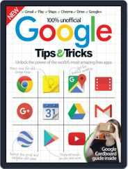 Google Tips & Tricks Magazine (Digital) Subscription January 1st, 1970 Issue