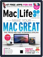 MacLife (Digital) Subscription March 11th, 2020 Issue