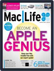 MacLife (Digital) Subscription March 1st, 2020 Issue