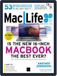 MacLife (Digital) Subscription February 1st, 2020 Issue