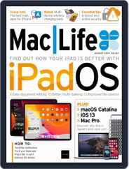 MacLife (Digital) Subscription August 1st, 2019 Issue