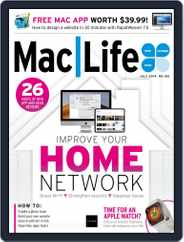MacLife (Digital) Subscription July 1st, 2019 Issue
