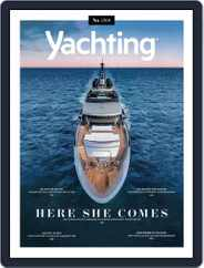 Yachting (Digital) Subscription April 1st, 2020 Issue