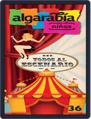 Algarabía Niños (Digital) Subscription January 1st, 2020 Issue