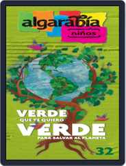 Algarabía Niños (Digital) Subscription May 14th, 2019 Issue
