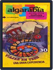 Algarabía Niños (Digital) Subscription January 1st, 2019 Issue