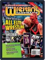 Pro Wrestling Illustrated (Digital) Subscription October 1st, 2019 Issue