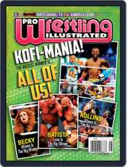 Pro Wrestling Illustrated (Digital) Subscription August 1st, 2019 Issue