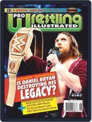 Pro Wrestling Illustrated (Digital) Subscription June 1st, 2019 Issue