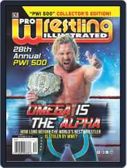 Pro Wrestling Illustrated (Digital) Subscription December 1st, 2018 Issue