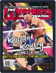 Pro Wrestling Illustrated (Digital) Subscription August 1st, 2018 Issue