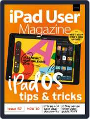 Ipad User (Digital) Subscription September 1st, 2019 Issue