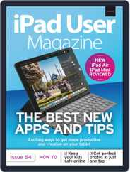 Ipad User (Digital) Subscription April 1st, 2019 Issue