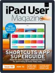 Ipad User (Digital) Subscription October 1st, 2018 Issue
