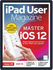 Ipad User (Digital) Subscription September 1st, 2018 Issue