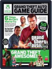 Official Xbox Magazine Special Magazine (Digital) Subscription September 24th, 2013 Issue