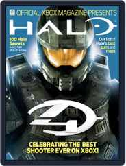 Official Xbox Magazine Special Magazine (Digital) Subscription September 4th, 2012 Issue