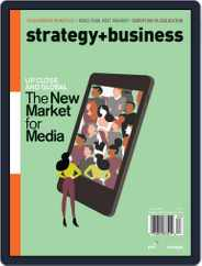 strategy+business (Digital) Subscription August 1st, 2016 Issue