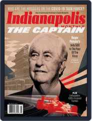 Indianapolis Monthly (Digital) Subscription May 1st, 2020 Issue