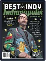 Indianapolis Monthly (Digital) Subscription December 1st, 2019 Issue