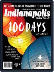 Indianapolis Monthly (Digital) Subscription May 25th, 2019 Issue