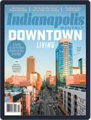 Indianapolis Monthly (Digital) Subscription April 25th, 2019 Issue