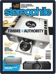 Stereophile (Digital) Subscription June 1st, 2020 Issue