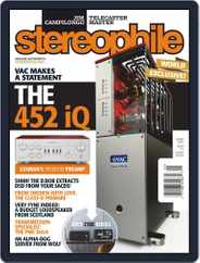 Stereophile (Digital) Subscription May 1st, 2020 Issue
