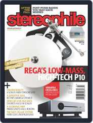 Stereophile (Digital) Subscription March 1st, 2020 Issue