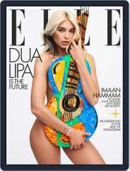 Elle (Digital) Subscription May 1st, 2020 Issue