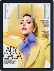Elle (Digital) Subscription December 1st, 2019 Issue