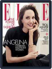Elle (Digital) Subscription September 1st, 2019 Issue