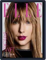 Elle (Digital) Subscription April 1st, 2019 Issue