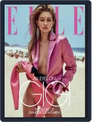 Elle (Digital) Subscription March 1st, 2019 Issue