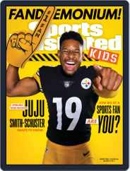 Sports Illustrated Kids (Digital) Subscription August 1st, 2019 Issue