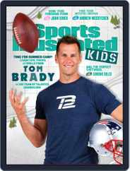 Sports Illustrated Kids (Digital) Subscription July 1st, 2019 Issue