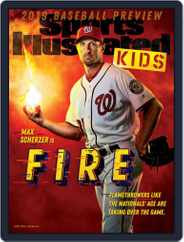 Sports Illustrated Kids (Digital) Subscription April 1st, 2019 Issue