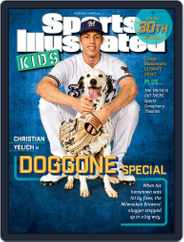 Sports Illustrated Kids (Digital) Subscription March 1st, 2019 Issue