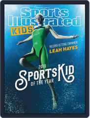 Sports Illustrated Kids (Digital) Subscription December 1st, 2018 Issue