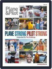 Plane & Pilot (Digital) Subscription June 1st, 2020 Issue