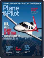 Plane & Pilot (Digital) Subscription November 1st, 2019 Issue