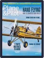 Plane & Pilot (Digital) Subscription September 1st, 2019 Issue