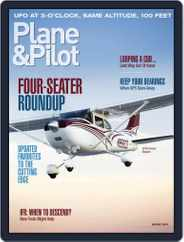 Plane & Pilot (Digital) Subscription August 1st, 2019 Issue